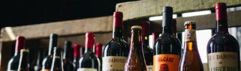 Des nouveaux producteurs associés à PETAL (vins, bières)